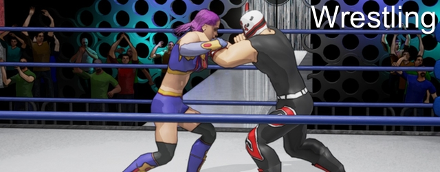 CHIKARA: Action Arcade Wrestling Interview