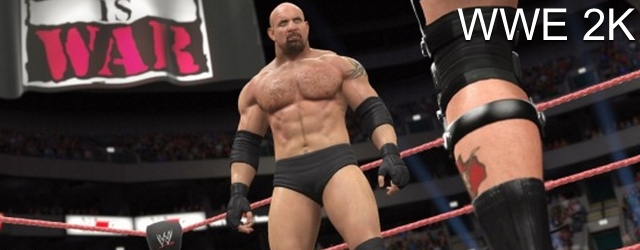 Rating the Ratings in WWE 2K17