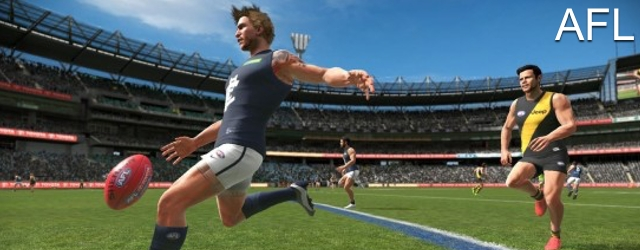 AFL Evolution: What Is It and How To Play It